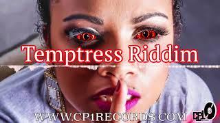 Dancehall Instrumental 2018 - Temptress Riddim _ CP1 RECORDS