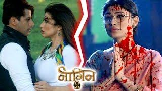 OMG! Shivanya Dies During Shivangi – Rocky Marriage | Naagin 2
