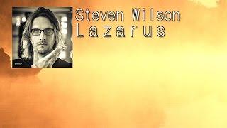 Steven Wilson - Lazarus (Subtitulada al español)