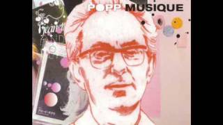 André Popp - L'homme invisible