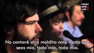 Never Shout Never - All Mine (Sub. español)