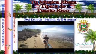 """Noel Estrada """"Pedacito De Borinquen"""""""