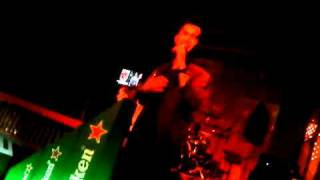 EQUATOR - I'm Yours live at Botol Music