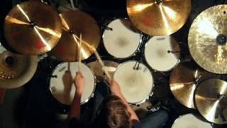System of a Down - Streamline (Drum Cover)