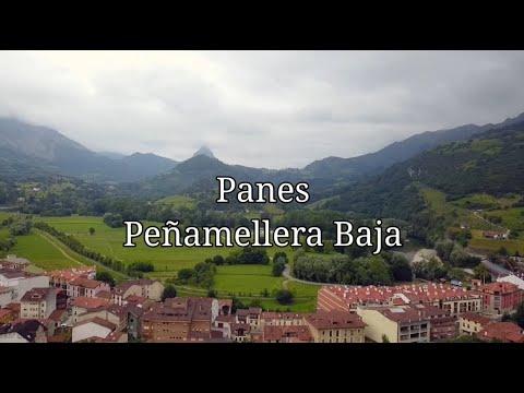 Video presentación Panes Peñamellera Baja