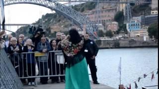 Maria do Sameiro -  CAIXA RIBEIRA - PORTO - SÃO JOÃO BONITO