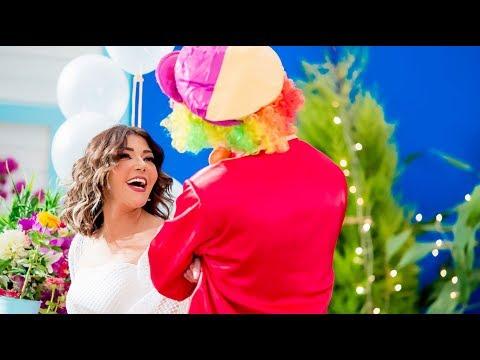 Samira Said - Wesh El Kheer | سميرة سعيد - وش الخير | اعلان مستشفى سرطان الاطفال 57357