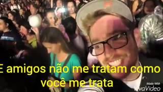 Ed Sheeran- friends tradução  (L3ddy)