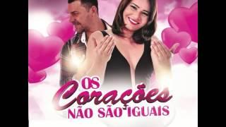 Novo sucesso da Circuito Musical: Os corações não são iguais, canção do Roupa Nova.