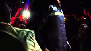 Yelsid - no soy tan fuerte (Live)