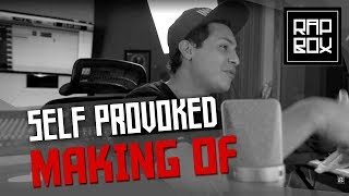 Making of Ep.113  -Self Provoked