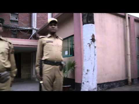 Bangladeshi Guard Of Honour, Paradise Cables Narayanganj,