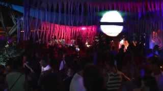 Weisz² Dj Set @ Namaste Ibiza - July 8th 2015