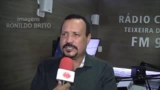 """Legislativo inaugura instalações da """"Rádio Câmara 90,9 FM"""""""