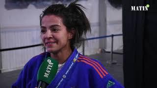 La barre était trop haute pour les judokas marocains