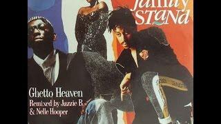 Family Stand    Ghetto Heaven