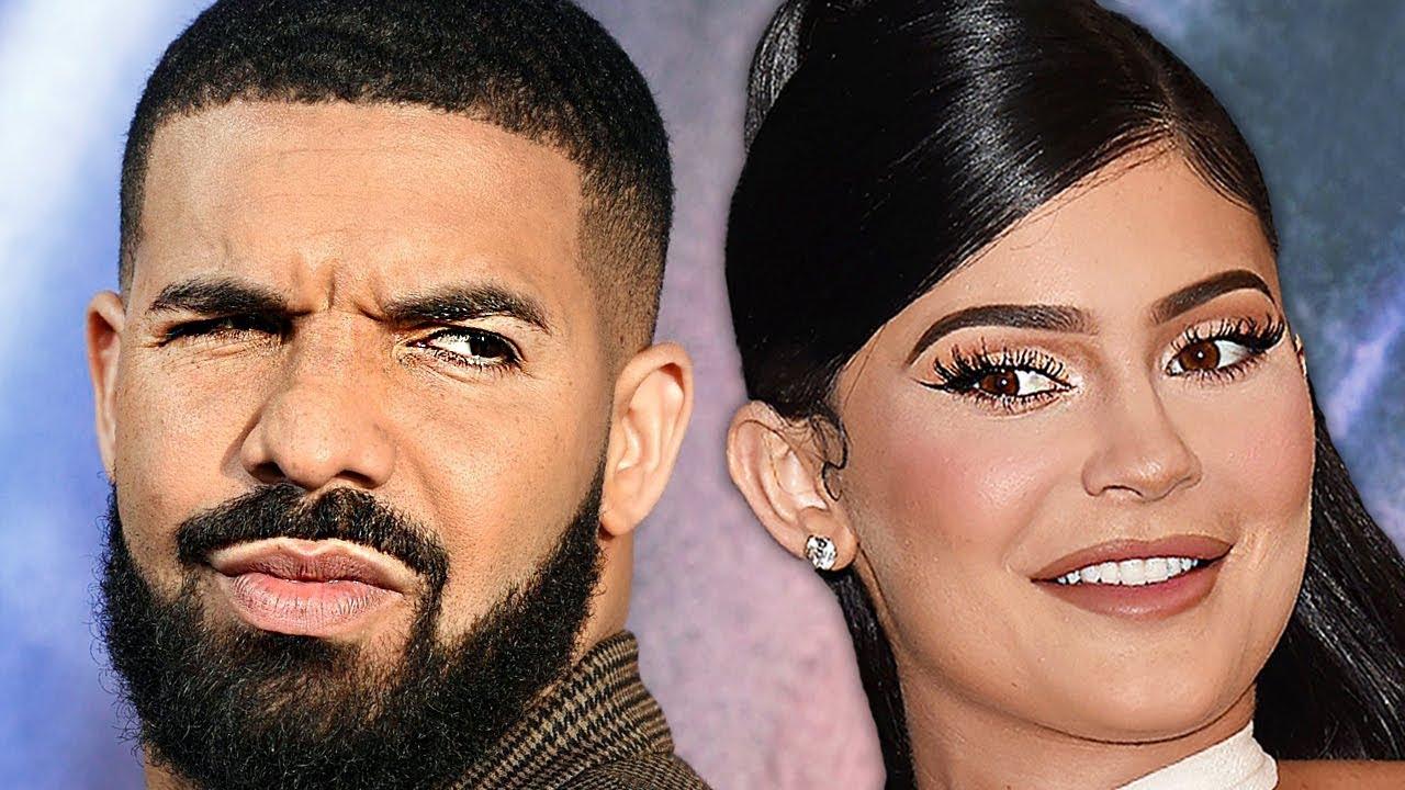 Kylie Jenner dating Drake after Travis Scott Split?