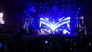 Justin Timberlake Rock in Rio 2017
