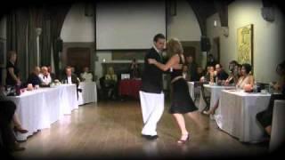 El Congreso 2010 - Bryant y Faye Lopez