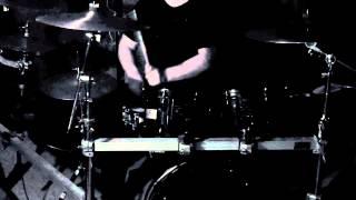 Soundgarden - Non-State Actor drum cover