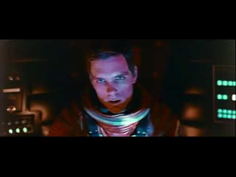2001: A SPACE ODYSSEY ('68) - Wide Release Trailer
