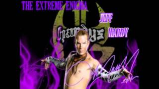 WWE Jeff Hardy Theme Song-No More Words.mp4