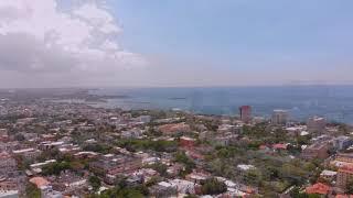 Vidéo Drone République Dominicaine/4K