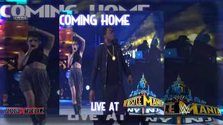 "WWE: Coming Home (Live at WrestleMania 29) by Sean ""Diddy"" Combs"