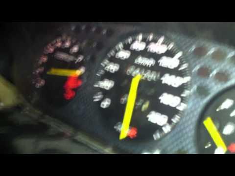 Hulk Civic 80-260km/h