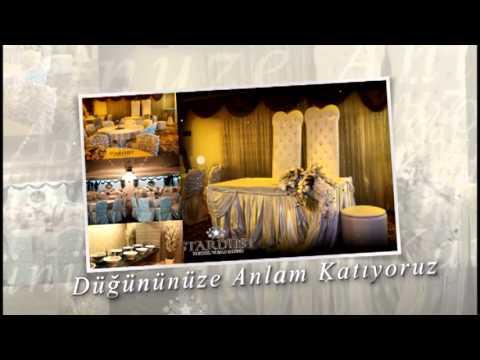 Stardust Kokteyl ve Balo Salonu, Düğün salonu Ankara