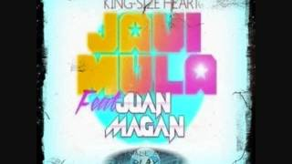 Javi Mula feat. Juan Magan -  Kingsize Heart (Extended Version) Original 2011