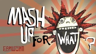DJ Earworm - Mash Up for What
