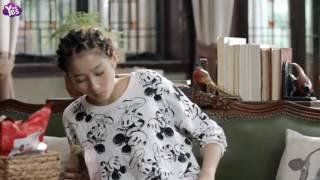 【近期】關曉彤拍攝迷離夢幻寫真 小露熟女氣質