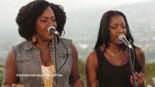 Iba Mahr | Born Free | Jussbuss Acoustic | Season 2 | Episode 3