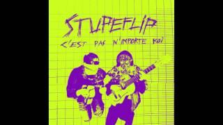 Paramécie Balnéaire - A Bas La Hiérarchie (Stupeflip cover)