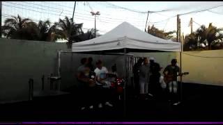 Grupo Samba 7 - Xerife