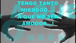 Geniiuz feat Rhyme - Tengo miedo (con letra) EL MEJOR RAP DE AMOR 2013