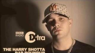 Rap Round Up Week 7 Harry Shotta