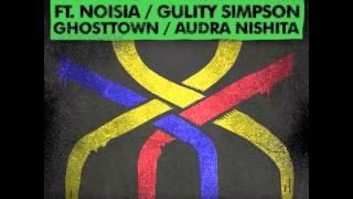 "Foreign Beggars feat. Audra Nishita - ""Higher [Instrumental]"" OFFICIAL VERSION"