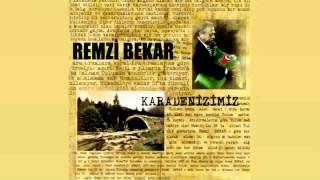 Remzi Bekar - Karadenizimiz (7) / Samistal Kız Horonu