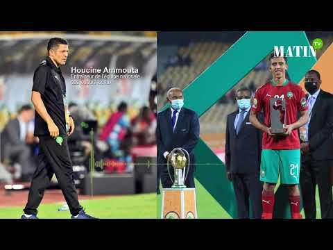 Video : Ammouta : J'ai confiance en mes joueurs ... Je savais qu'on allait remporter le titre