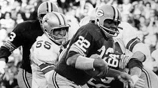 Packers vs. Cowboys | 1966 NFL Championship Game | NFL Classic Highlights