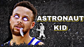"""Stephen Curry Mix - """"Astronaut Kid"""" NBA Youngboy"""
