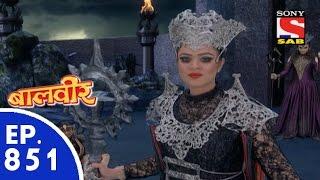 Baal Veer   बालवीर   Episode 851   17th November, 2015