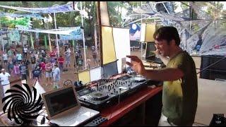 Voyager Live @ Hill Top Festival (GOA) HD Part 2