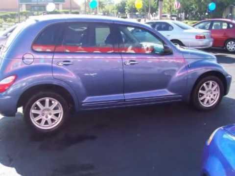 Roger Beasley Hyundai >> 2006 Chrysler PT Cruiser Problems, Online Manuals and Repair Information