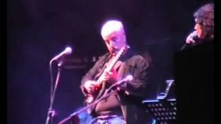 Pino Daniele - Live @ Notte Bianca 2006 - Napule è (con Giorgia)