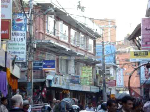 Nytår i Kathmandu.MPG