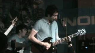 Rico Blanco - Yugto (live @ Sonicboom Anniversary)