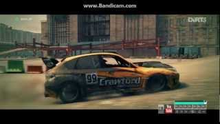 Dirt 3 My First Gymkhana